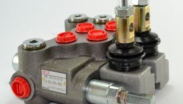 Manual Directional Control Valves